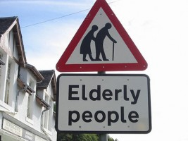 aged care elderly people